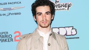 Cameron Boyce, Star of Disney's Descendants, Dead at 20