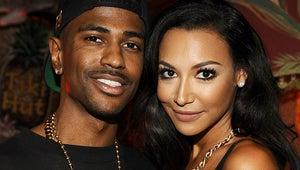Naya Rivera Engaged to Big Sean