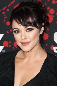 Marisa Ramirez as Paula Ashwaldt