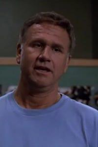 Garrett M. Brown as Mr. Rycoff