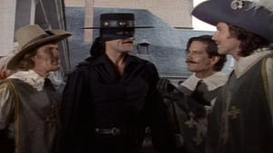 The New Zorro, Season 2 Episode 25 image