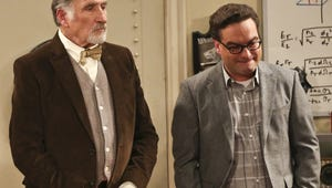 Big Bang Theory Boss Weighs In: Did Leonard and Sheldon's Parents Hook Up?