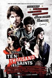 Ten Thousand Saints as Eliza