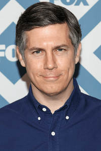 Chris Parnell as Smarmy