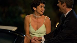 The Bachelor's Bekah Says Arie DM'd Her After He Dumped Becca
