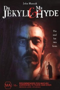 Dr. Jekyll and Mr. Hyde as Jekyll/Hyde