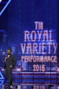 The Royal Variety Performance 2015