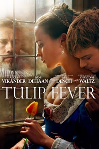 Tulip Fever as Prater