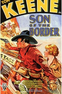 Son of the Border as Jack Breen