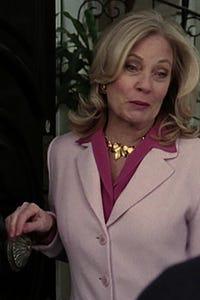 Tina Sloan as Pani Fithian
