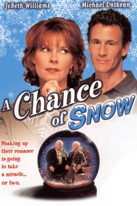 A Chance of Snow as Merilee Parker