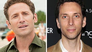 Royal Pains Exclusive: Meet Dr. Hank's Replacement!