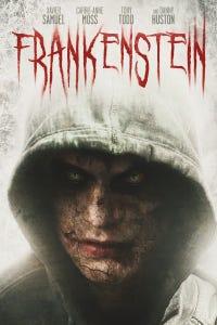 Frankenstein as Eddie