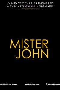 Mister John as Gerry Devine