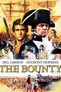 The Bounty as Fryer