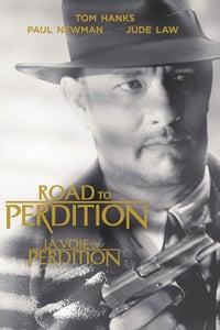 Road to Perdition as Michael Sullivan