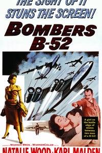 Bombers B-52 as Barnes