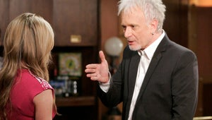 Anthony Geary Is Leaving General Hospital