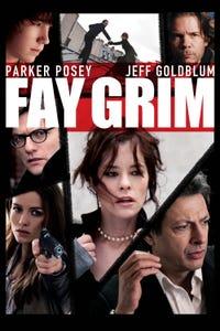 Fay Grim as Raul Picard