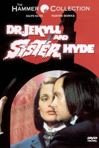 Dr. Jekyll and Sister Hyde as Knife Grinder