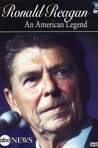 Ronald Reagan: An American Legend as Host