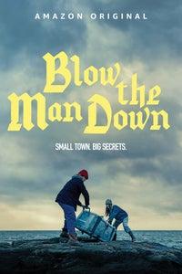 Blow The Man Down as Tanya