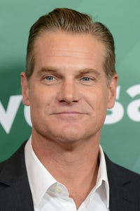 Brian Van Holt as Willy