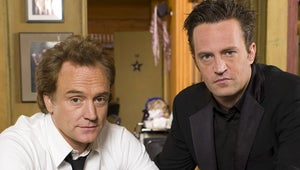Studio 60 Reunion! Bradley Whitford to Guest-Star on Go On