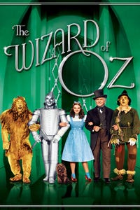 The Wizard of Oz as Wicked Witch/Miss Gulch