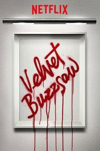 Velvet Buzzsaw as Gretchen