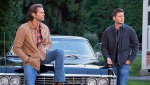 How Supernatural's Legacy Evolved After Outliving Its Original 'Swan Song'