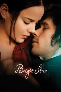 Bright Star as John Keats