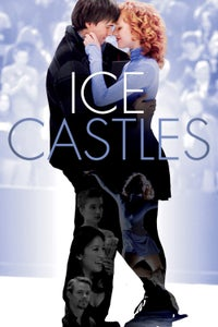 Ice Castles as Marcus