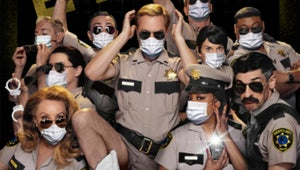 Quibi's Reno 911 Revival Promises Even More Dysfunction from Reno's Finest in Trailer for Part 2