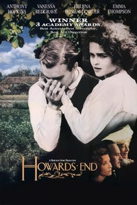 Howards End as Charles Wilcox