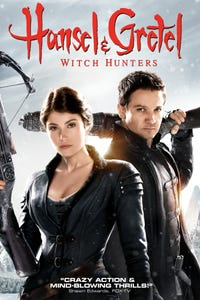 Hansel & Gretel: Witch Hunters as Horned Witch