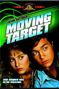 Moving Target as Mrs. Ackley