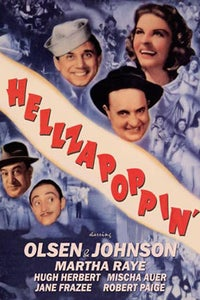 Hellzapoppin' as Assistant Director