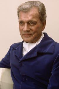 Joseph Cotten as John R. James