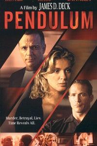 Pendulum as Edward Mills