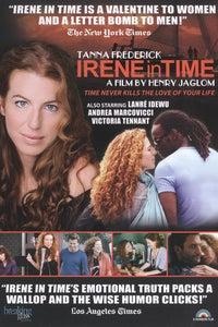 Irene in Time as Eleanor Jensen