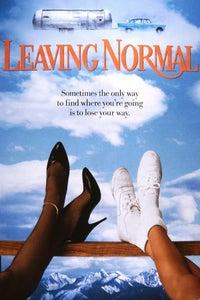 Leaving Normal as Ellen