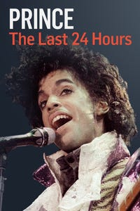 Prince: The Last 24 Hours
