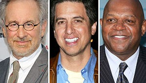 TNT to Follow Up Summer Debuts with Romano's Men, Possible E.T. Invasion from Spielberg and More