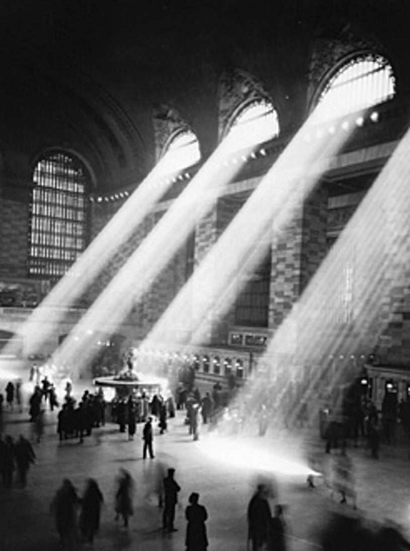 """American Experience - """"Grand Central"""""""