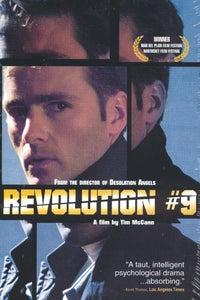 Revolution #9 as Stephanie