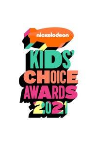 Nickelodeon's Kids' Choice Awards 2021