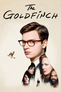 The Goldfinch as Xandra