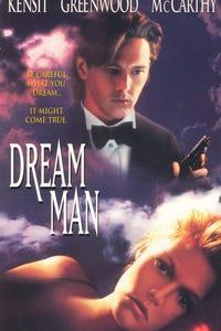 Dream Man as Van Horn