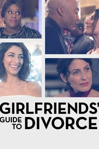Girlfriends' Guide to Divorce as Gemma